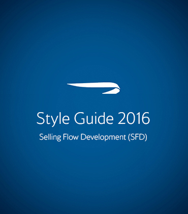 Style Guide 2016