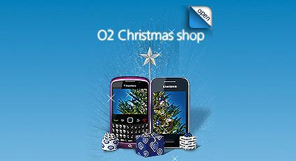 Christmas at O2
