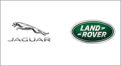 Land Rover Jaguar reskin